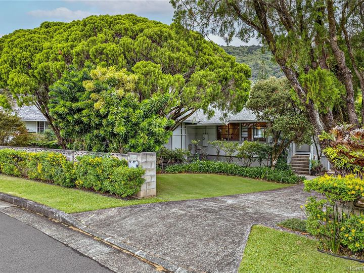 3505 Akaka Pl Honolulu HI Home. Photo 25 of 25