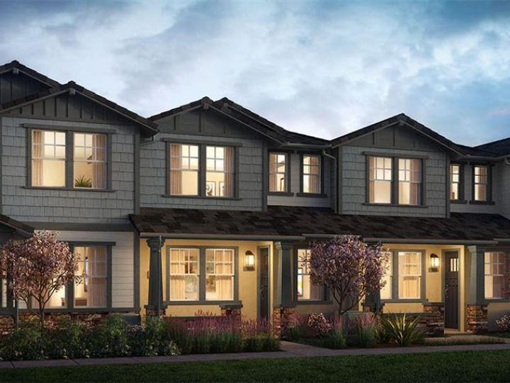 3542 Teeling Way, Castro Valley, CA, 94546 Townhouse. Photo 1 of 1