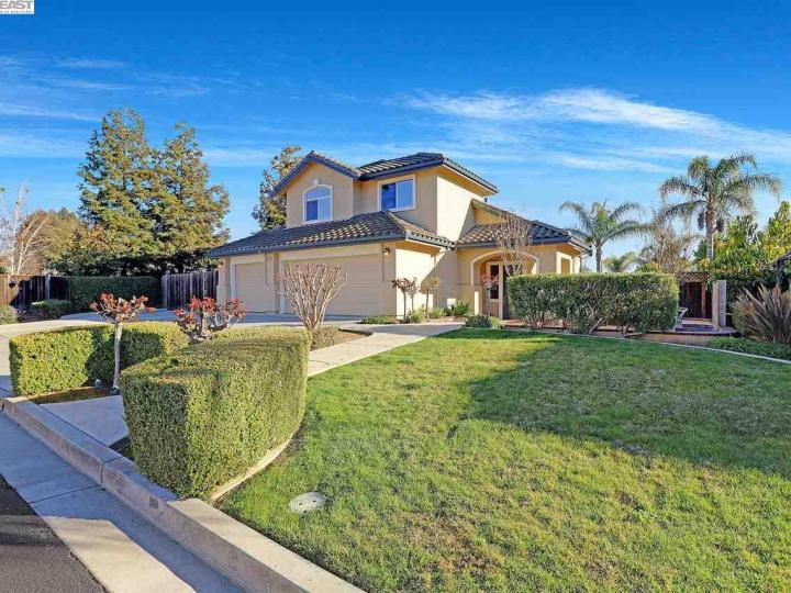 3573 Ridgecrest Way Livermore CA Home. Photo 1 of 40