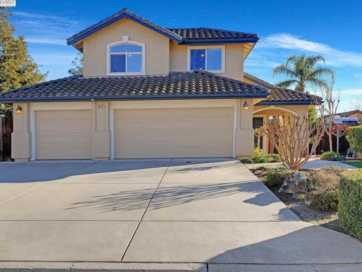 3573 Ridgecrest Way Livermore CA Home. Photo 2 of 40