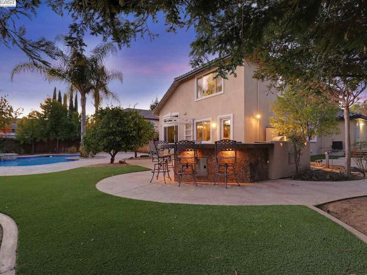 3573 Ridgecrest Way Livermore CA Home. Photo 40 of 40