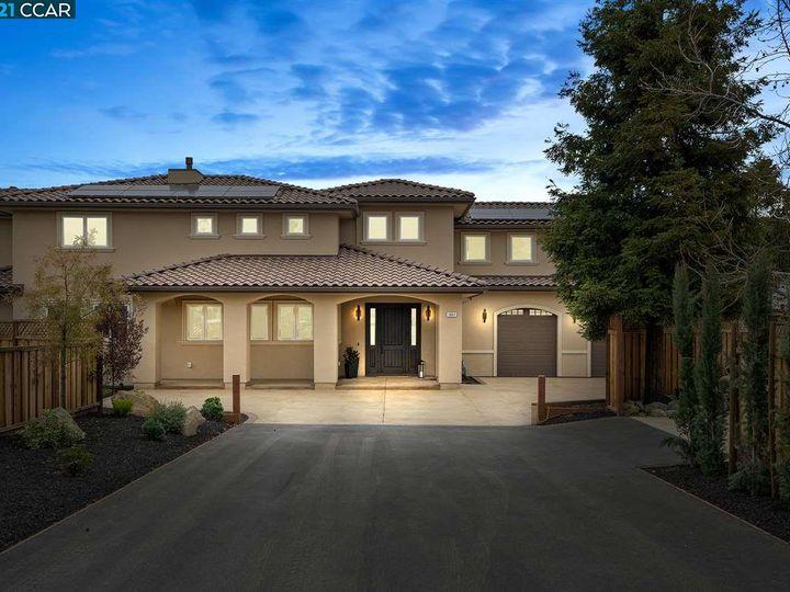 3663 Vine St Pleasanton CA Home. Photo 2 of 40