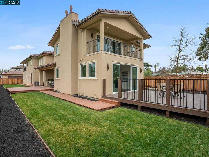 3663 Vine St Pleasanton CA Home. Photo 31 of 40
