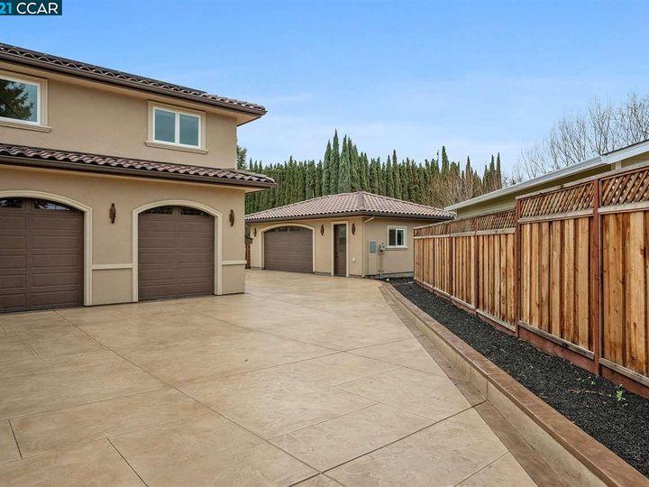 3663 Vine St Pleasanton CA Home. Photo 33 of 40