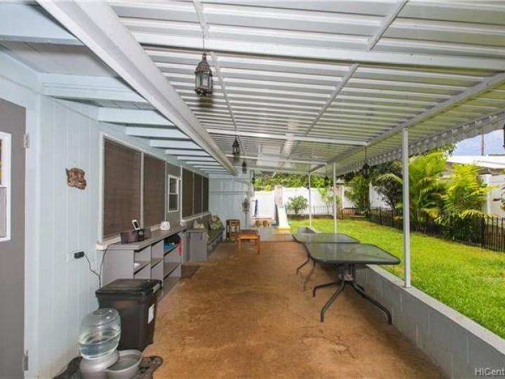 44-734 Alakai St Kaneohe HI Home. Photo 21 of 24