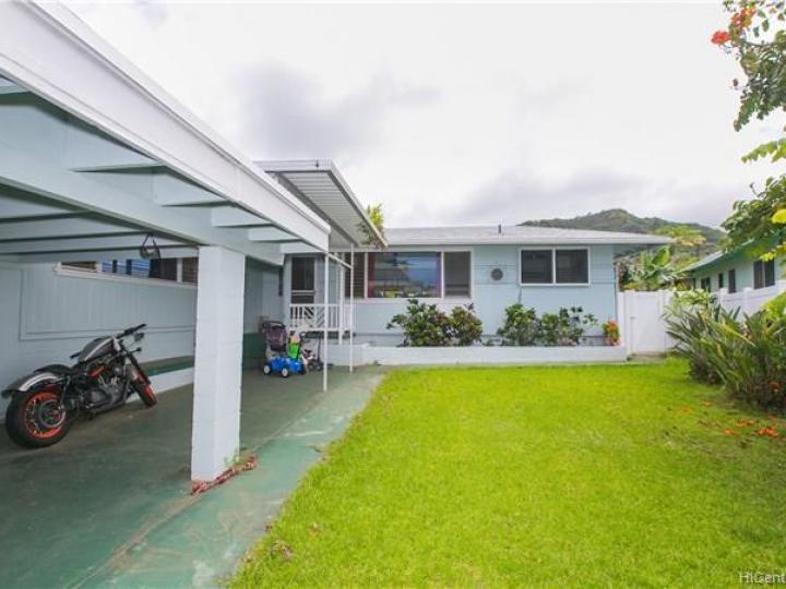 44-734 Alakai St Kaneohe HI Home. Photo 22 of 24