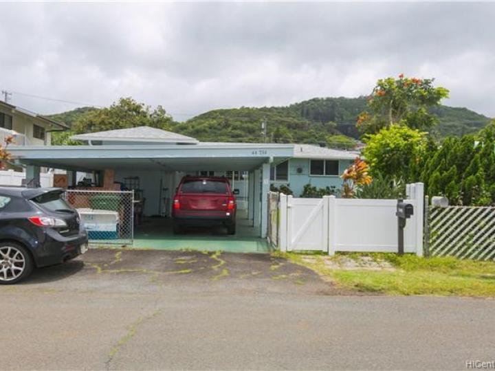 44-734 Alakai St Kaneohe HI Home. Photo 24 of 24