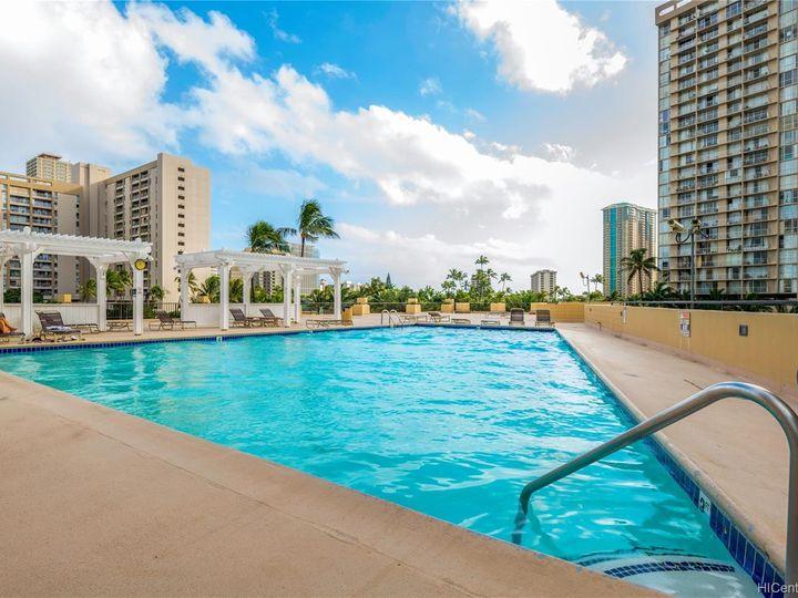 Hawaiian Monarch condo #2703. Photo 19 of 24