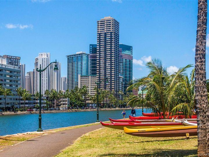 Hawaiian Monarch condo #2703. Photo 24 of 24