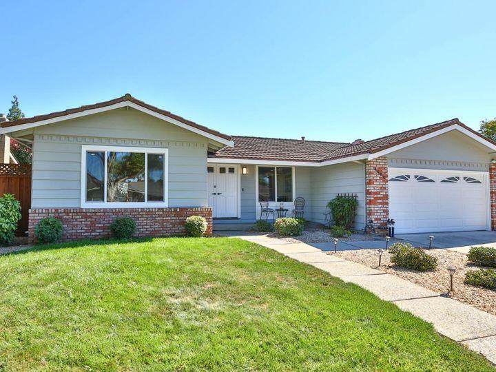 4484 Glenpark Dr San Jose CA Home. Photo 3 of 27