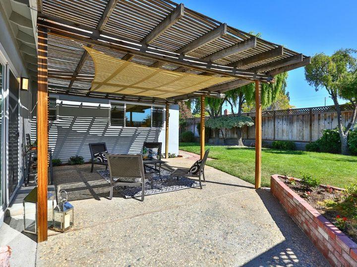 4484 Glenpark Dr San Jose CA Home. Photo 24 of 27