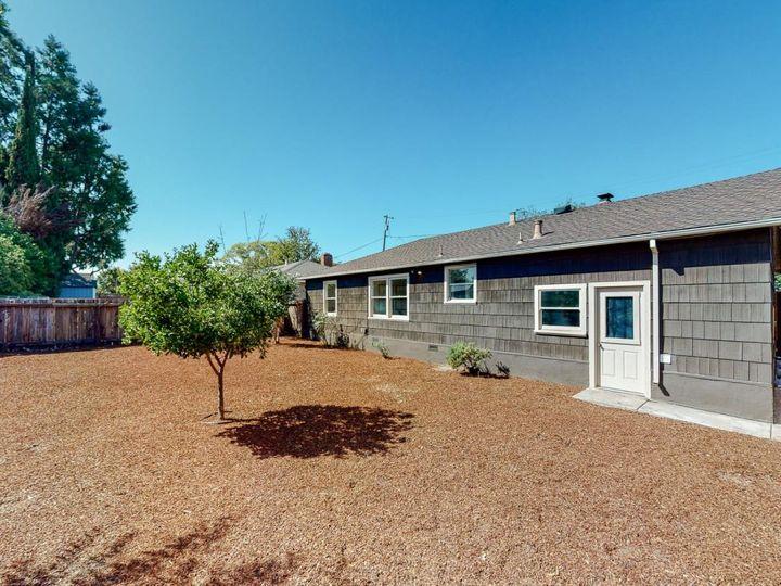 530 Macarthur Ave San Jose CA Home. Photo 20 of 24