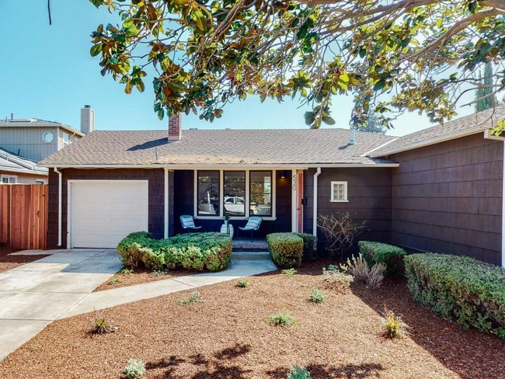 530 Macarthur Ave San Jose CA Home. Photo 3 of 24