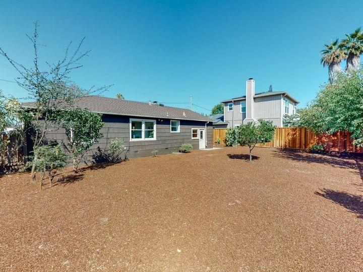 530 Macarthur Ave San Jose CA Home. Photo 21 of 24