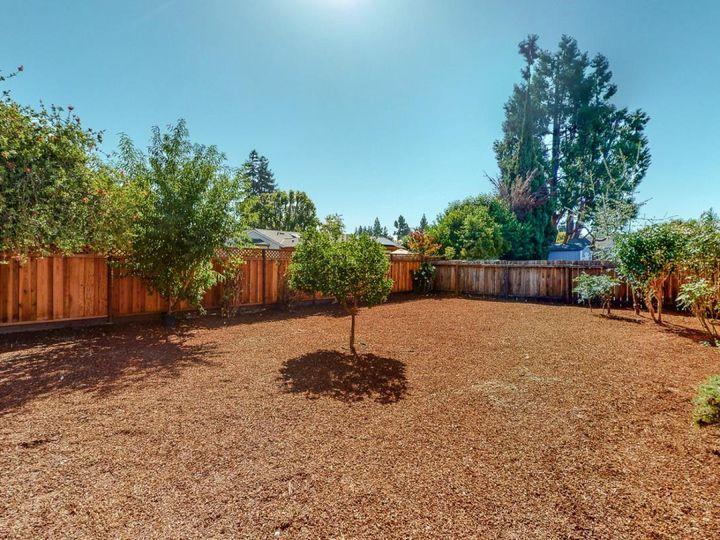 530 Macarthur Ave San Jose CA Home. Photo 22 of 24