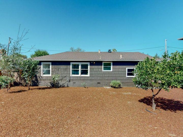 530 Macarthur Ave San Jose CA Home. Photo 23 of 24