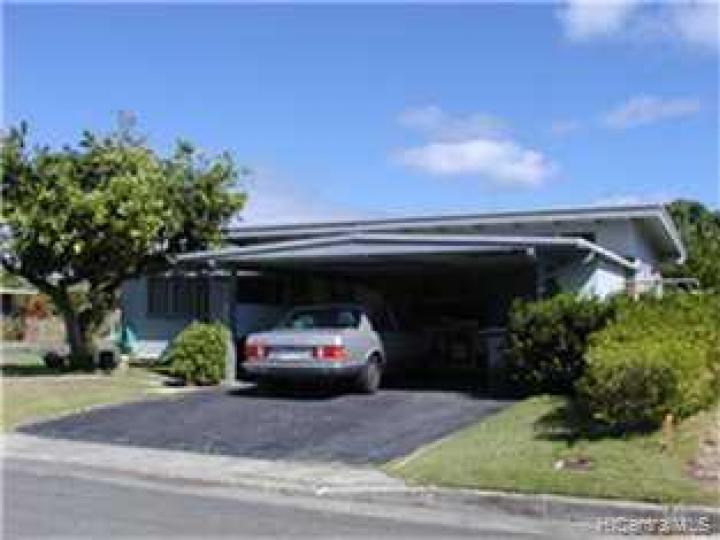 579 Kipuka Pl Kailua HI Home. Photo 1 of 9