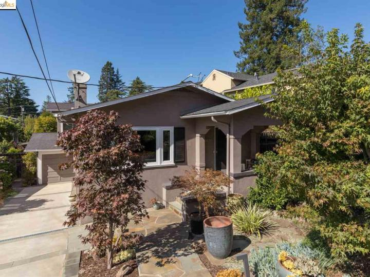 5839 Heron Dr Oakland CA Home. Photo 1 of 23