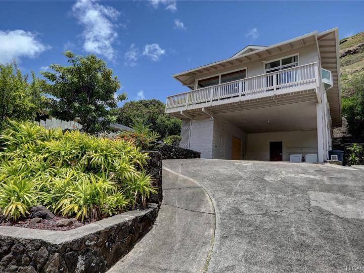 6003 Elelupe Pl Honolulu HI Home. Photo 1 of 23