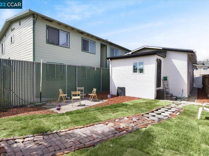 818 Pennsylvania Richmond CA Home. Photo 25 of 26