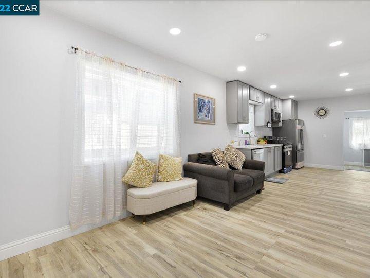 818 Pennsylvania Richmond CA Home. Photo 5 of 26