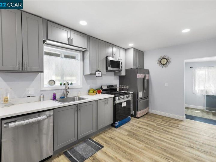 818 Pennsylvania Richmond CA Home. Photo 8 of 26