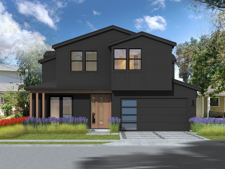 819 15th Ave Menlo Park CA Home. Photo 1 of 2