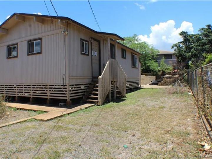 84-934 Hana St Waianae HI Home. Photo 1 of 12