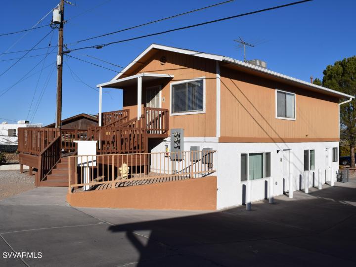 840 S Main St Cottonwood AZ Home. Photo 1 of 20