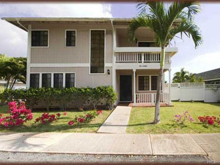 911085 Anaunau St Ewa Beach HI Home. Photo 1 of 9