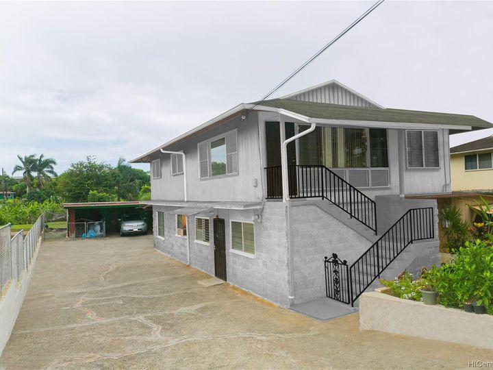 94-809 Waipahu St Waipahu HI Home. Photo 1 of 21