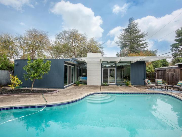 970 Elsinore Ct Palo Alto CA Home. Photo 22 of 29