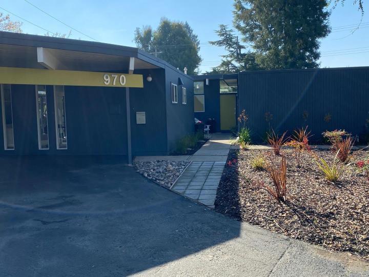 970 Elsinore Ct Palo Alto CA Home. Photo 26 of 29