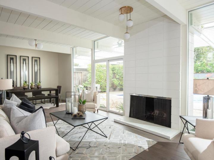 970 Elsinore Ct Palo Alto CA Home. Photo 5 of 29