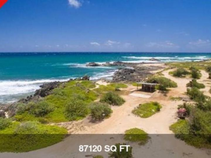 Lot A2 Kamehameha Hwy Kahuku HI. Photo 1 of 23