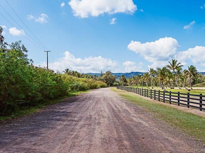 Lot A2 Kamehameha Hwy Kahuku HI. Photo 3 of 23