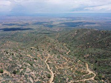 00 Forest Service 361, 5 Acres Or More, AZ