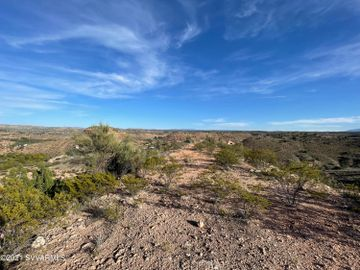00 Off Raby Heights Dr, Under 5 Acres, AZ