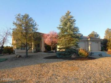 1005 Pinon Oak Dr, Under 5 Acres, AZ