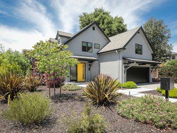 1007 N California Ave, Palo Alto, CA