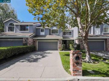 102 Kingswood Cir, Blackhawk C. C., CA