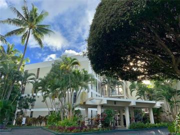 1020 Aoloa Pl unit #4/304A, Kailua Town, HI