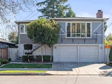 1025 Harrison Ave, Redwood City, CA