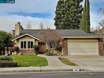 104 Creighton Way, Woodranch, CA