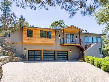105 Glengarry Way, Hillsborough, CA