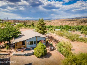 10830 E Storey Dr, Lower Oc Est, AZ