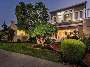 1090 Cedar St, San Carlos, CA