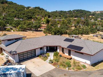 1092 Llagas Rd, Morgan Hill, CA
