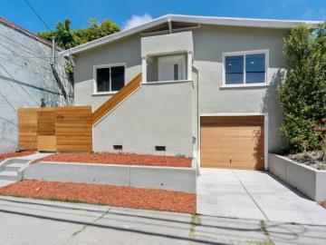 1096 63rd St, Oakland, CA