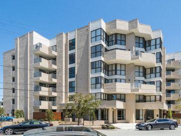 110 Park Rd unit #607, Burlingame, CA